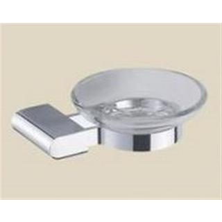 Soap dish Curve90 Square Edge Bathroom Accessories