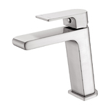 BIANCA BASIN MIXER Brushed Nickel