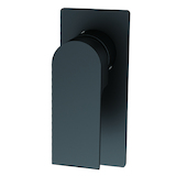 BIANCA SHOWER MIXER Matte Black