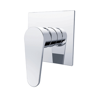 VICTOR SHOWER MIXER Chrome