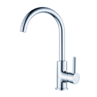DOLCE KITCHEN MIXER Chrome
