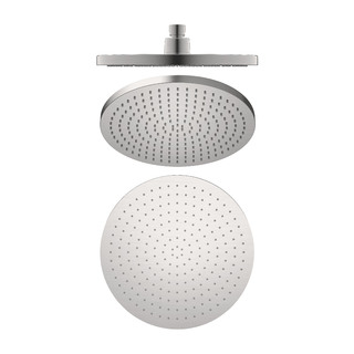 AIR SHOWER HEAD Brushed Nickel