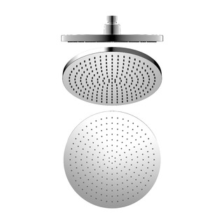 AIR SHOWER HEAD Chrome